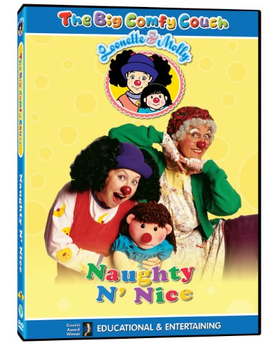 Big Comfy Couch: Naughty N Nice