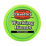 Image of O'Keeffe's Working Hands Hand Cream, 3.4 oz., Jar