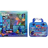Disney Pixar Finding Dory 14 Piece Hair Accessory Set with Handbag and Beauty Cosmetic Kit