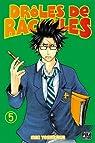 Drôles de racailles, tome 5 par Yoshikawa
