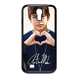 Popular Famous Singer Austin Mahone for Samsung Galaxy Note 3 Case