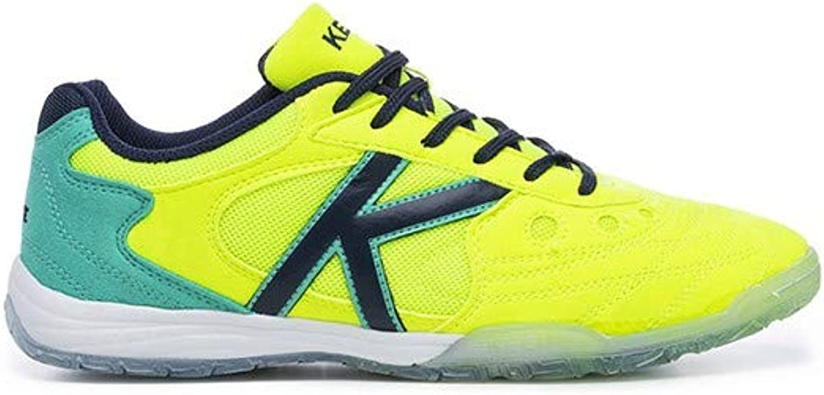 Kelme - Zapatillas Indoor Copa Edition: Amazon.es: Zapatos y complementos