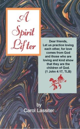 Spirit Lifters (A Spirit Lifter)