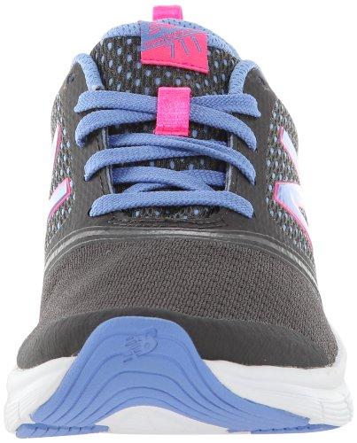888098101218 - New Balance Women's 711 Mesh Cross-Training Shoe,Dark Grey/Purple,8.5 D US carousel main 3