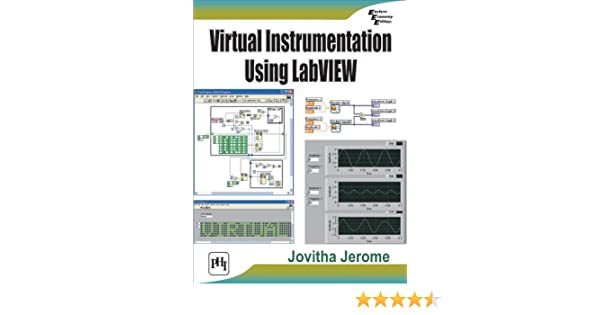 Virtual Instrumentation Using Labview By Jovitha Jerome Download