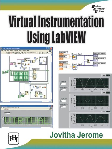 Used, Virtual Instrumentation Using LabVIEW for sale  Delivered anywhere in USA