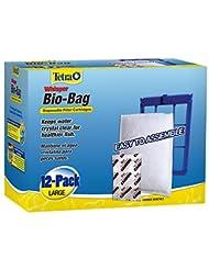 Tetra 26164 Whisper Bio-Bag Cartridge, Unassembled, Large, 12...