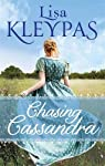 Chasing Cassandra (The Ravenels Book 6) (English Edition)
