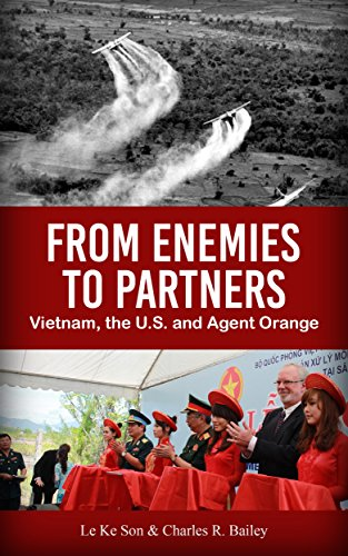 Amazon from enemies to partners vietnam the us and agent from enemies to partners vietnam the us and agent orange by son fandeluxe Document