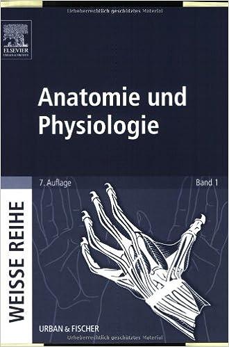 Ziemlich Ist Die Anatomie Und Physiologie 1 Schwer Bilder - Anatomie ...