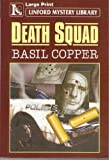 Death Squad, Basil Copper, 070895460X