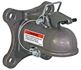 Buyers Products (0091558) 2-5/16'' Heavy Duty Cast Coupler with 4-Hole Mounting Plate