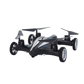 Drone Aereo A D Elettrico Telecomando Auto Due Aote Giocattolo Ruote zLVpqUSMjG