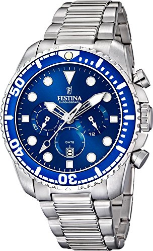 Festina Sport F16564/A Mens Chronograph very sporty