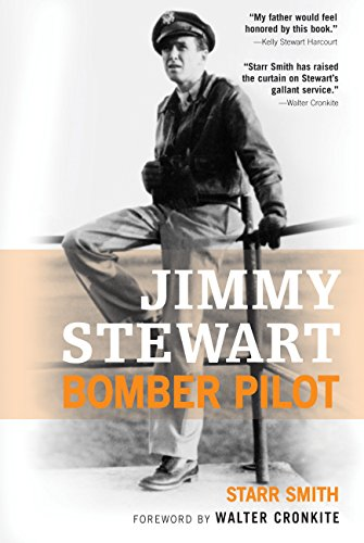 Pdf Biographies Jimmy Stewart: Bomber Pilot