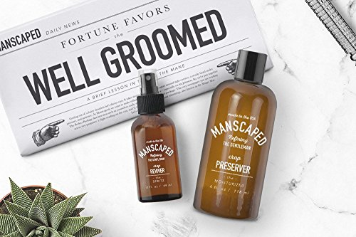 The 8 best manscaping