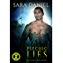 Psychic Lies (Wiccan Haus #5)
