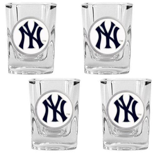 Yankees Shot Glass - 5