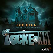Locke & Key: Die komplette Serie | Joe Hill, Gabriel Rodriguez