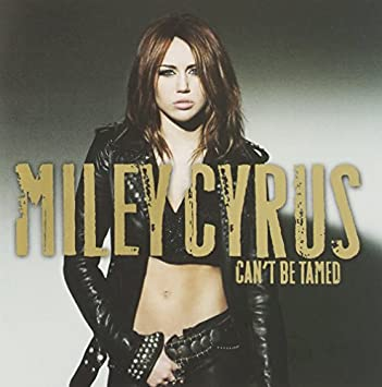 Cant Be Tamed / Audio CD