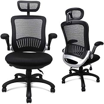 Amazon Com Balt Ergo Ex Executive Mesh Office Chair
