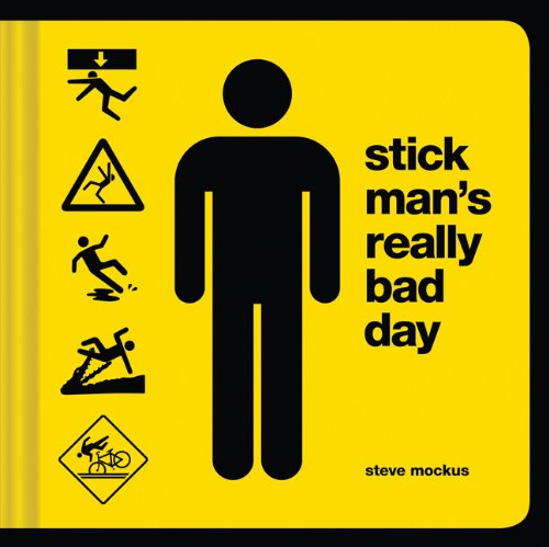 Stick Man's Really Bad Day (Funnel Stick)