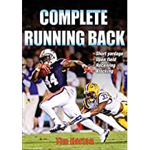 Complete Running Back
