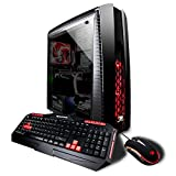 iBUYPOWER Gaming Desktop PC AMD FX-6300 3.5 GHz, AMD Radeon RX 550 2GB