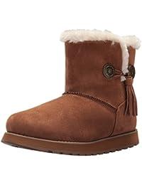 Women's Keepsakes-Short Boot Snow Shoe