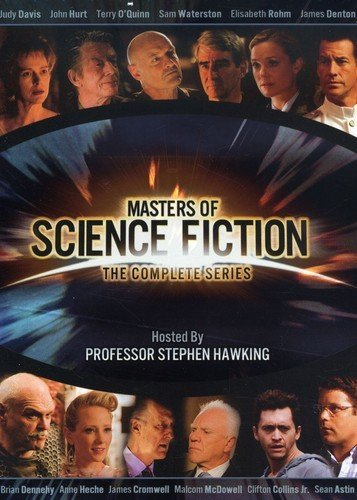 Masters Of Science Fiction ()