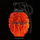 Clawfinger - Use Your Brain - WEA - 4509-99340-2