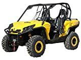 SuperATV 2.5' Lift Kit for Can-Am Commander 800/1000 / MAX (2011+)