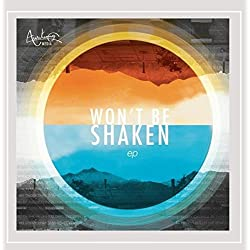 Won't Be Shaken (feat. Corey Holcomb)