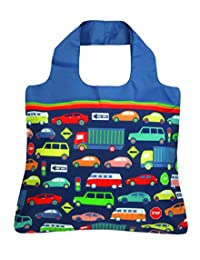Envirosax Kids Cars Reusable Shopping Bag