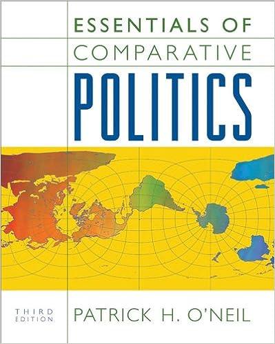 Essentials of comparative politics third edition patrick h o essentials of comparative politics third edition patrick h oneil 9780393933765 amazon books fandeluxe Images