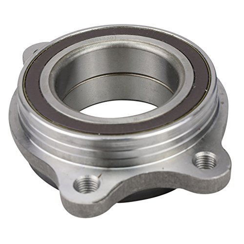 Price comparison product image NT513301 Wheel Bearing Hub Assembly,  Front Rear Left / Right,  for Audi 2008-16 A4 (A5) Quattro / 12-16 A6 (A7) Quattro / 10-15 A4 (A5) / 12-16 A6 / 09-16 Q5 / 13-16 S6 (S7) (S8) / 10-16 S4 / 08-16 S5
