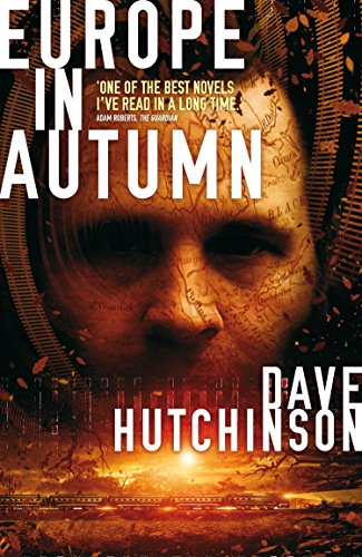 Europe In Autumn (The Fractured Europe Sequence Book 1) cover