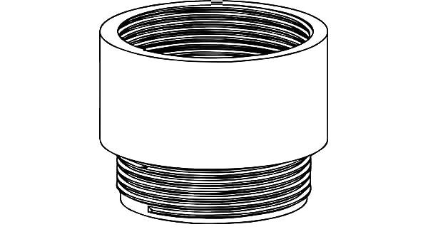 infinity drain s50