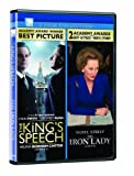 The King's Speech / the Iron Lady (Double Feature)
