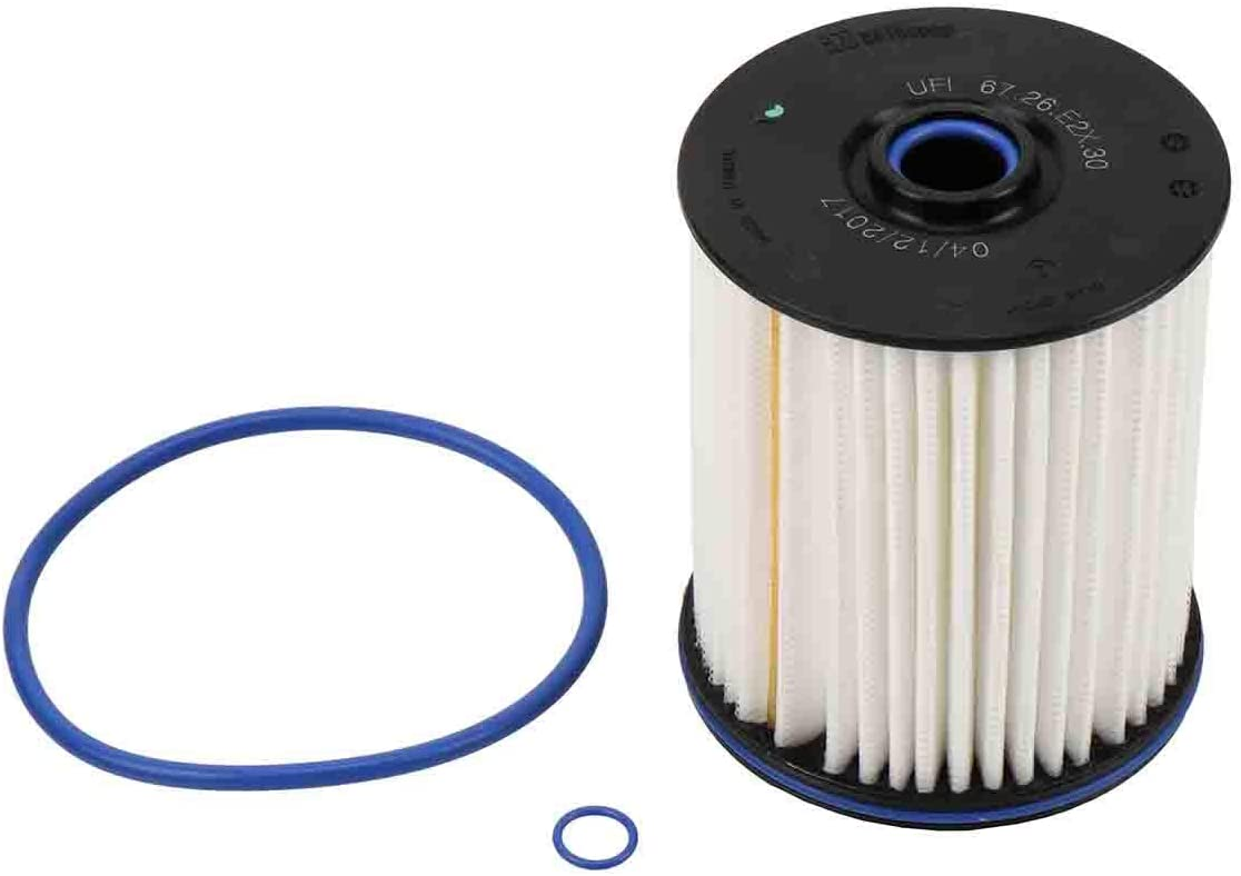 ACDelco GF822 Professional Fuel Filter