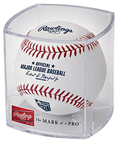 (12) Rawlings 2018 Arizona Spring Training Official Game Baseball Cubed - Dozen