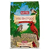 Kaytee Wild Bird Food, 40 Pound
