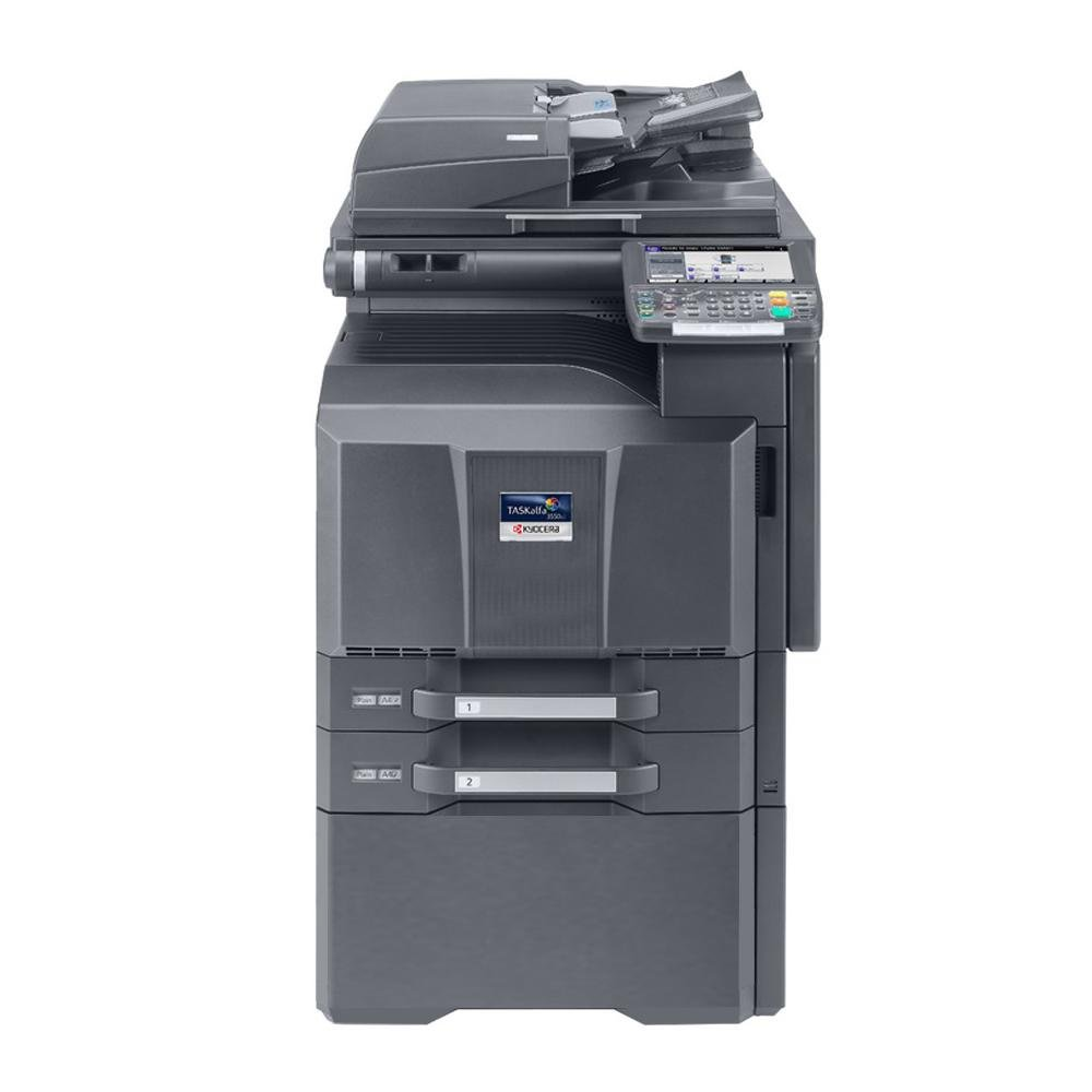 Kyocera TASKalfa 4551ci MFP KX XPS 64 Bit