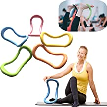 WensLTD Training Tool Wensltd Clearance! 2018 New Exercise Fitness Yoga Ring Pilates Fitness Circle Training Resistance Support Tool