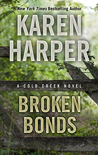 book cover of Broken Bonds