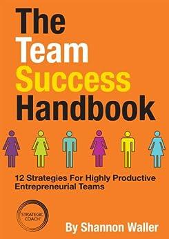 The Team Success Handbook by [Waller, Shannon]
