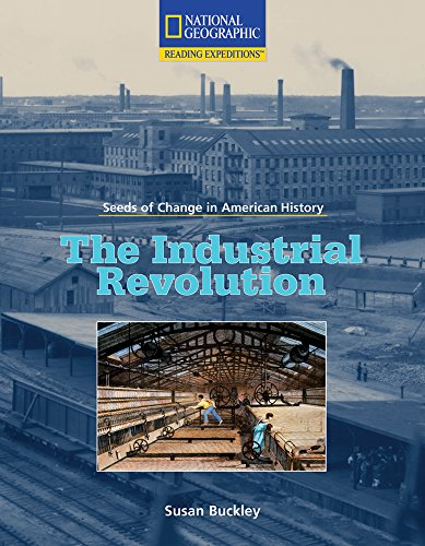 times of change (industrial revolution editorial) essay Many significant things happened during the industrial revolution many great things happened but not everything there were frequent breakthroughs in society such as the major inventions.