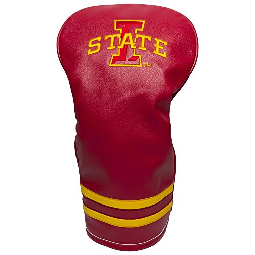 NCAA Iowa State Cyclones Vintage Driver Head ()