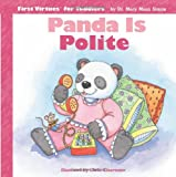 Panda Is Polite, Mary Manz Simon, 0784715777
