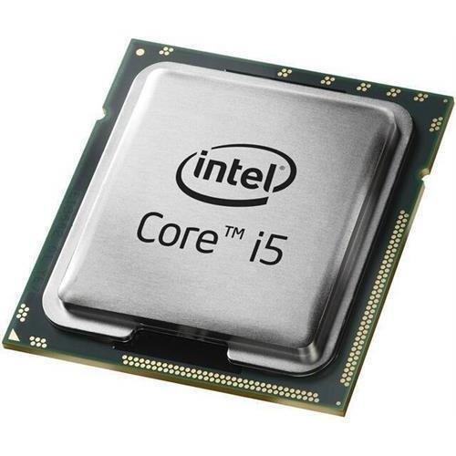 OEM Intel Core i5-4460 3.2 GHz LGA1150 Processor Haswell Quad-Core (BX80646I54460)